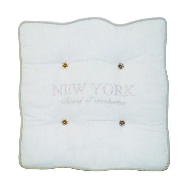 Sedák New York, 45x45 cm