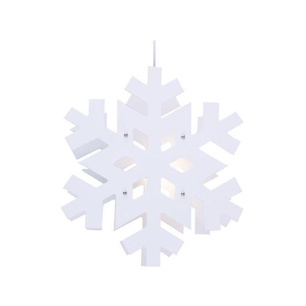 Svietiaca dekorácia Arctica Snowflake
