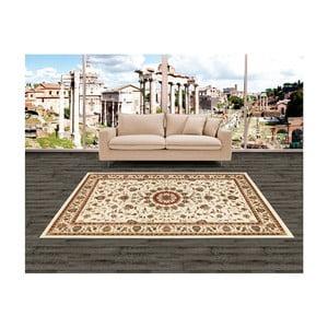 Hnedý koberec DECO CARPET Starlight Classic, 160×230 cm