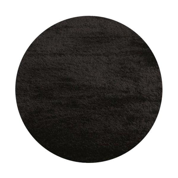 Koberec Twilight Black, 135 cm