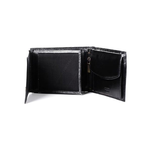 Kožená peňaženka Messina Puccini