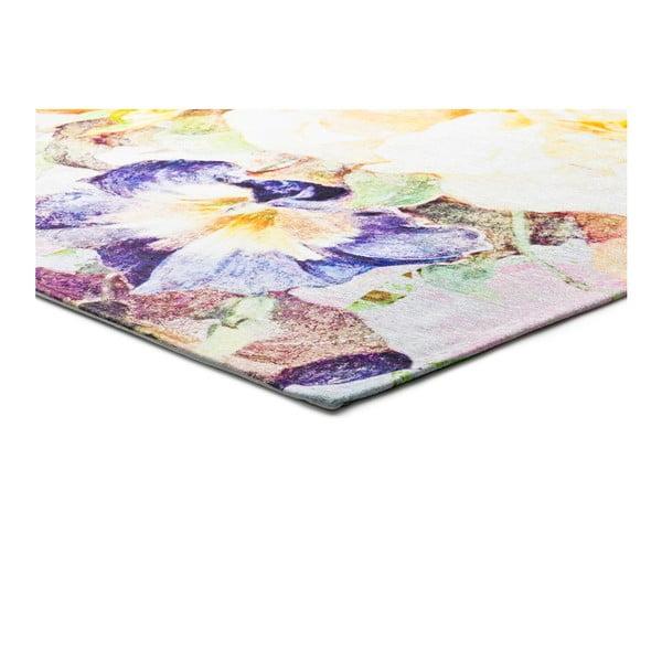 Koberec Universal Chenile Flowerina, 160×230 cm