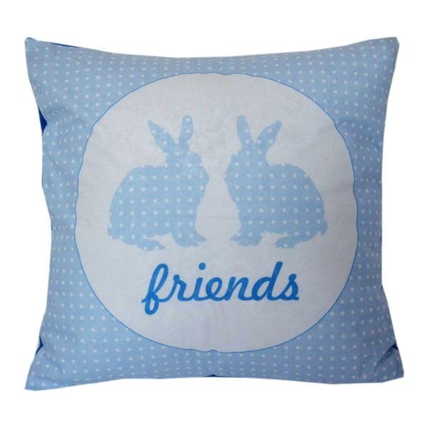 Vankúš Friend Rabbit Three