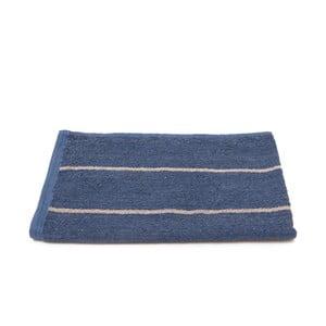 Sada 2 modrých froté uterákov Casa Di Bassi Camilla, 50 x 70 cm