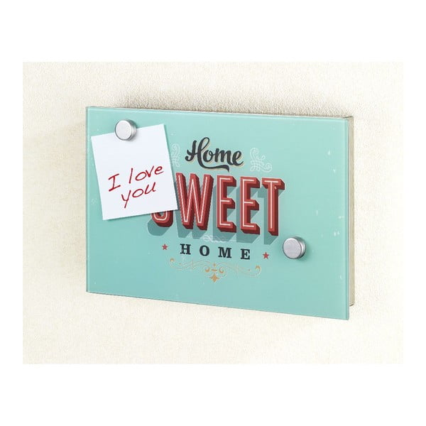 Magnetická skrinka na kľúče Wenko Sweet Home