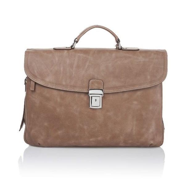 Pánska taška Ferruccio Laconi 003 Havana