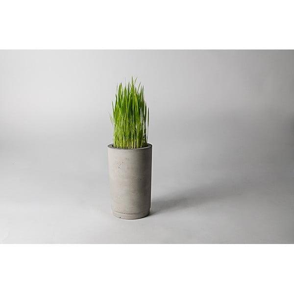 Betonový kvetináč KANT CIRCULO