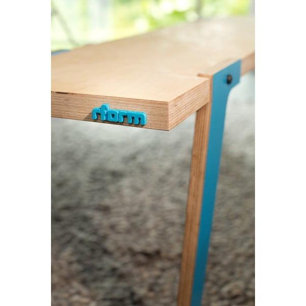 Modrá lavica na sedenie rform Switch 03