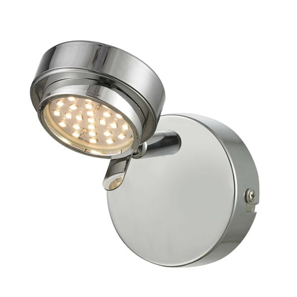 Nástenné svetlo Button One
