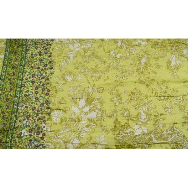 Šatka  s prímesou hodvábu Shirin Sehan - Moana Pine