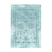 Modrý koberec Kate Louise Paint, 110×160cm