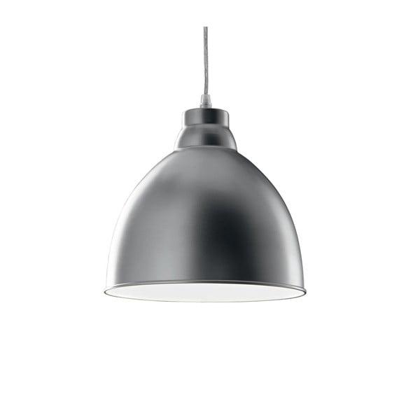 Závesné svietidlo Crido Simplicity Silver