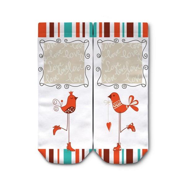 Dámske ponožky High Point