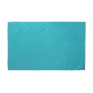 Modrá kúpeľňová predložka Galzone 80x50 cm