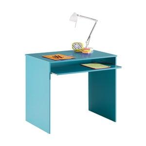 Modrý pracovný stôl 13Casa Hugo