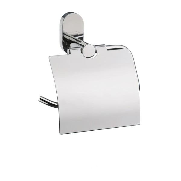 Nástenný držiak na toaletný papier Lucido