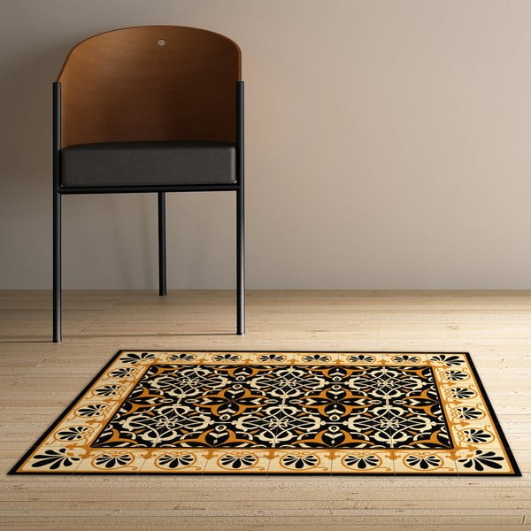 Koberec z PVC Sahara, 120x70 cm