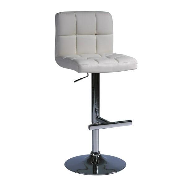 Barová stolička C105, krémová