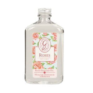 Vonný olej do dizfuzérov Greenleaf Roses, 250 ml