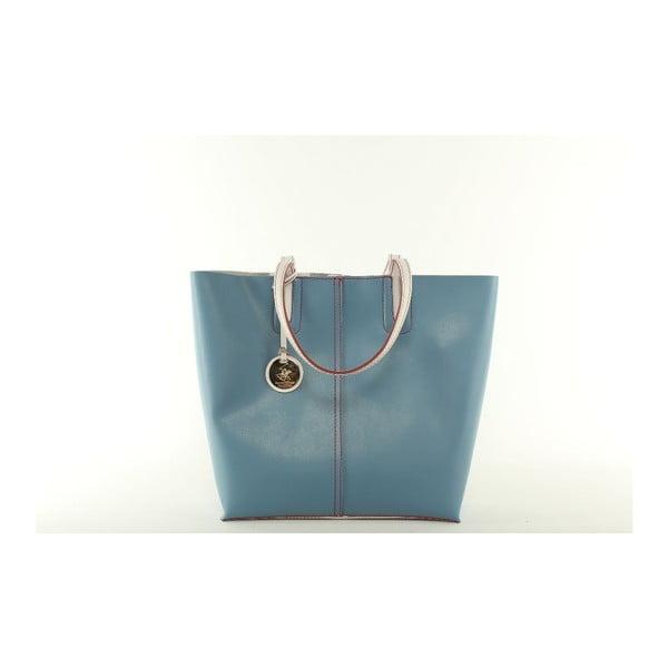 Kabelka BHPC Blue White