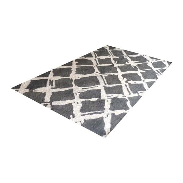 Ručne tkaný koberec Kilim Modern 225, 140x200 cm