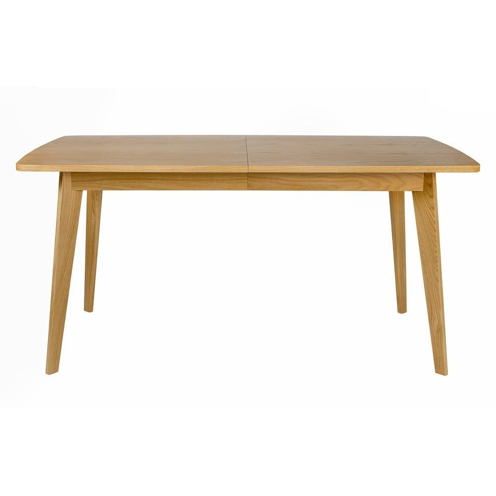 Rozkladací jedálenský stôl Woodman Kensal