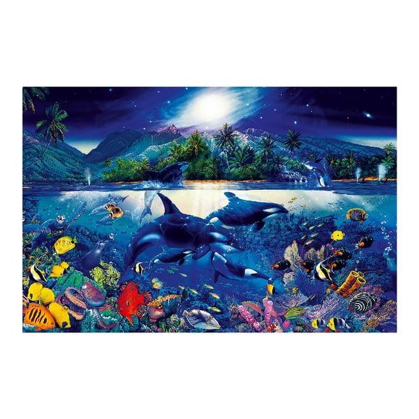 Maxi plagát Majestic Kingdom, 175x115 cm