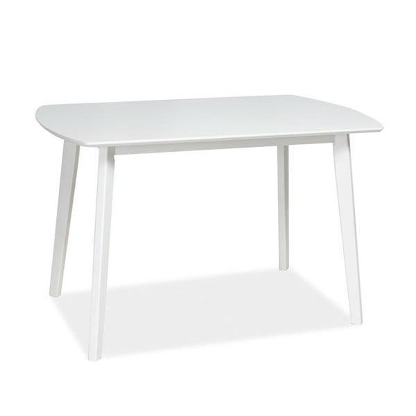 Jedálenský stôl Luton, 120x75 cm