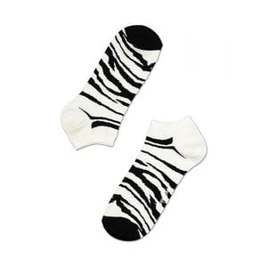 Ponožky Happy Socks Mini Zebra, veľ. 41-46