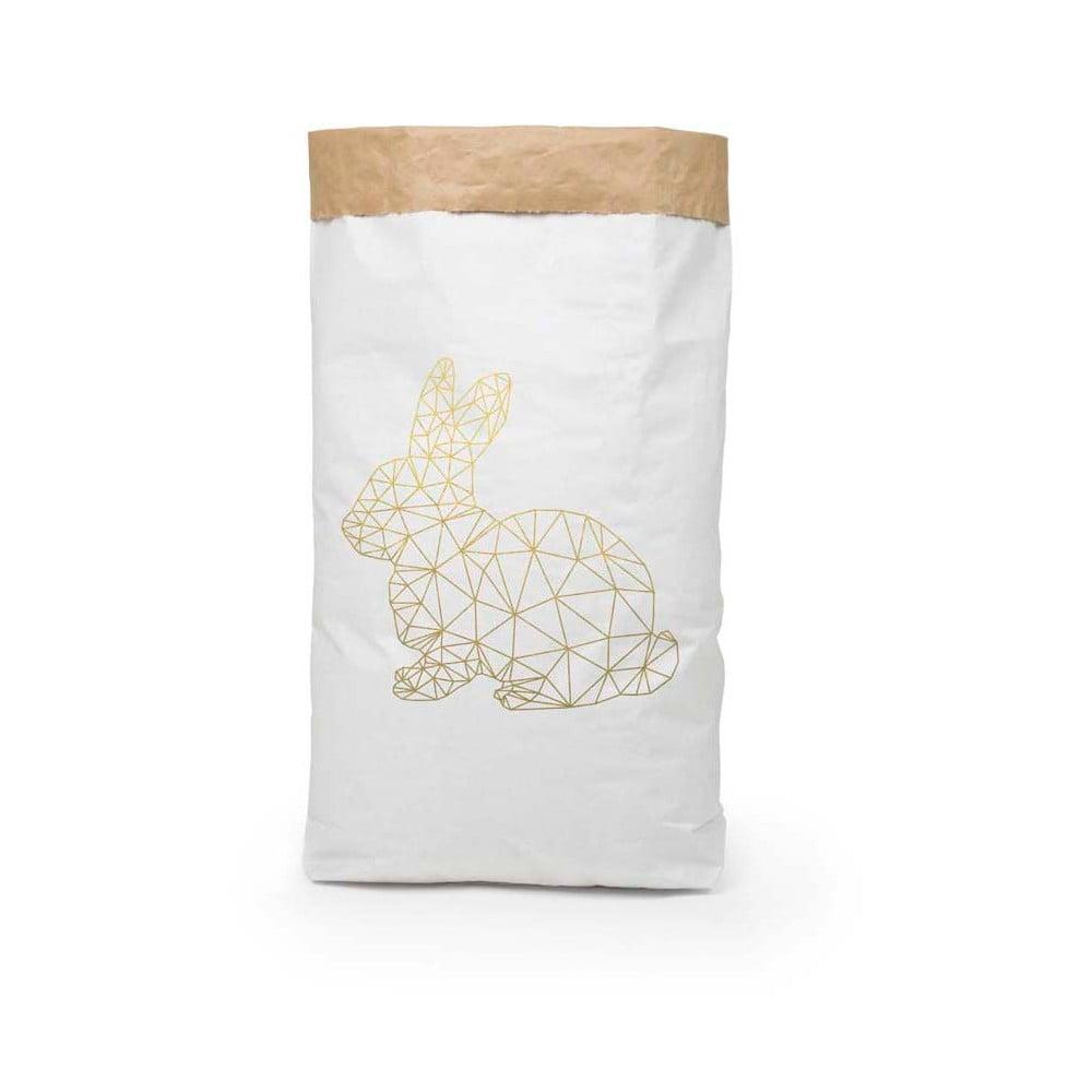 papierov vrece little nice things rabbit bonami. Black Bedroom Furniture Sets. Home Design Ideas