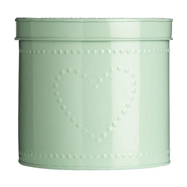 Dóza Pastel Green