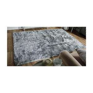 Modrozelený koberec Flair Rugs Serenity Duck, 160×230 cm