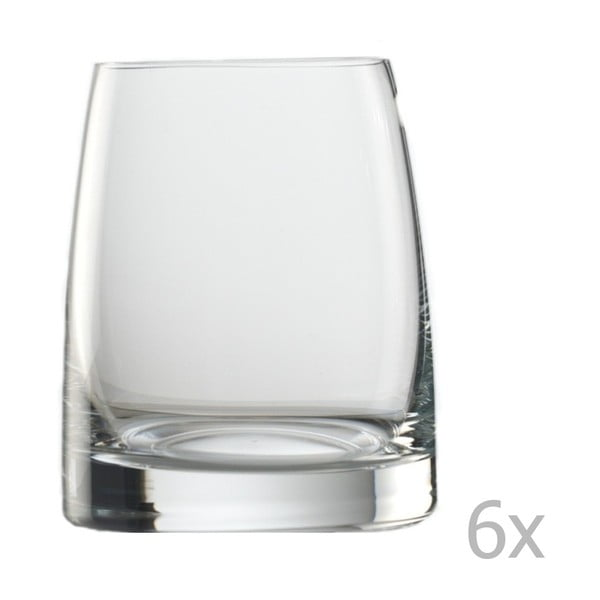 Set 6 pohárov Tumbler Mix-Drink, 255 ml