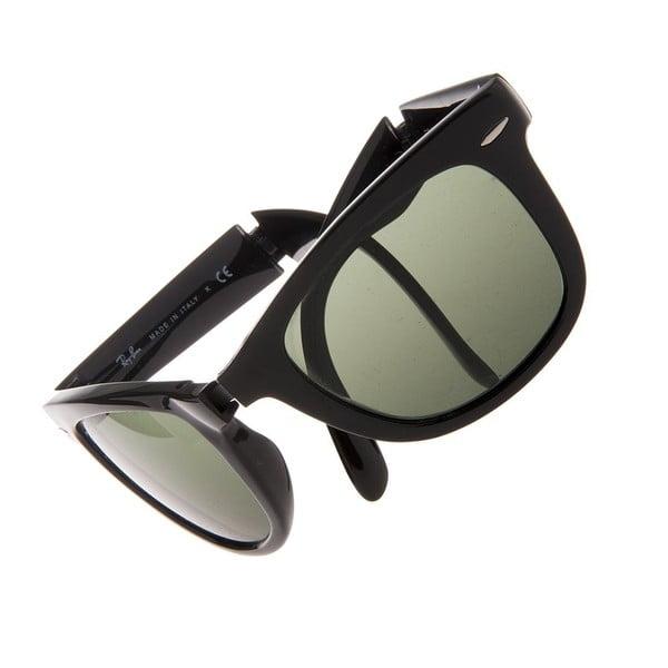 Slnečné okuliare Ray-Ban Wayfarer John Folding Black
