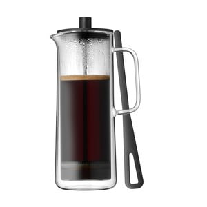 French Press s dvojitou stenou WMF, výška 25 cm