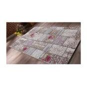 Odolný koberec Vitaus Consuela, 50×80 cm