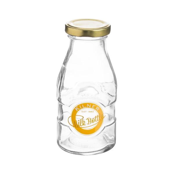 Fľaša na mlieko Kilner, 189 ml