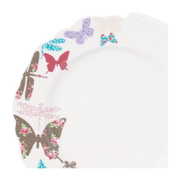 Tanier Krauff Butterfly, 21cm