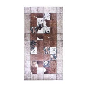 Koberec Vitaus Magnatto Leslie, 100 × 160 cm