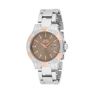 Dámske hodinky Slazenger Silver