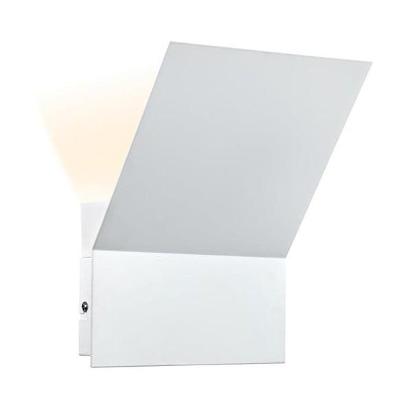 Nástenné svetlo Markslöjd Kinkiet 120, biele