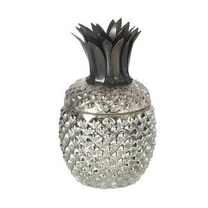 Sklenená dóza Parlane Pineapple