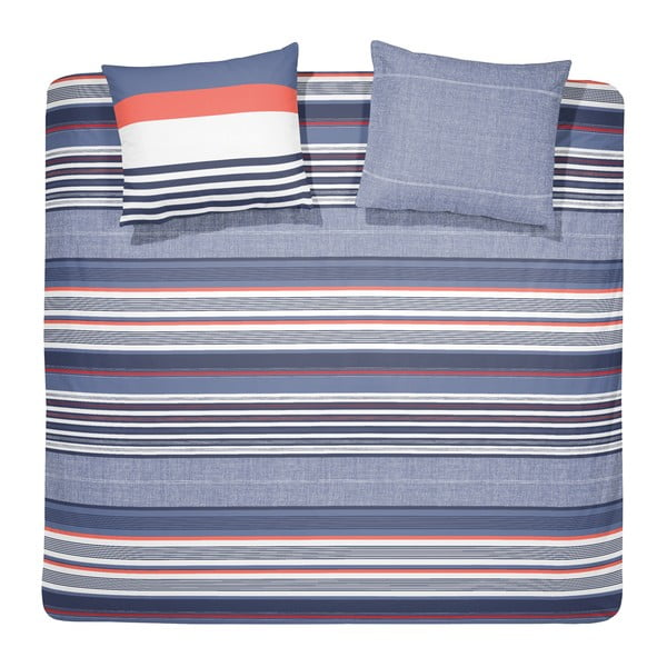 Obliečky Lorient Blue, 240x200 cm