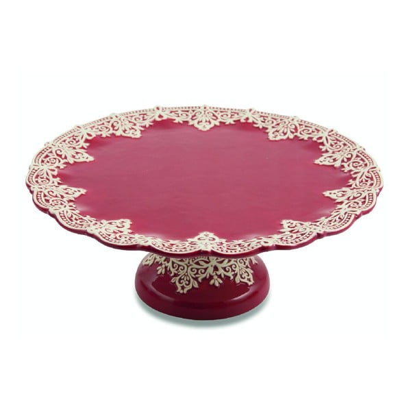 Stojan na tortu Praline Red