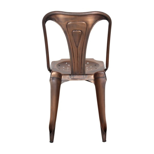 Stolička Chaise 1927 Cuivre