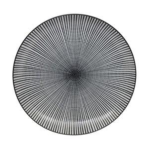Porcelánový tanier Tokyo Design Studio Sendan, ø21cm