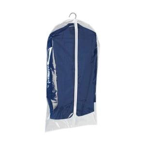Priehľadný obal na oblek Wenko Transparent,100x60cm