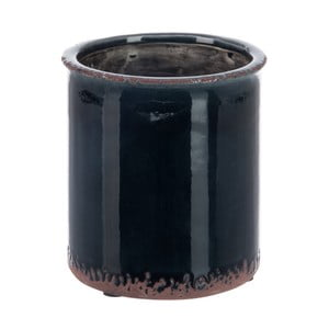 Kvetináč Petrol, Ø11.5 cm