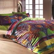 Obliečky s plachtou Orient, 200x220cm