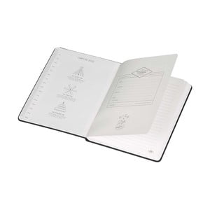 Vodoodolný zápisník Gentlemen's Hardware